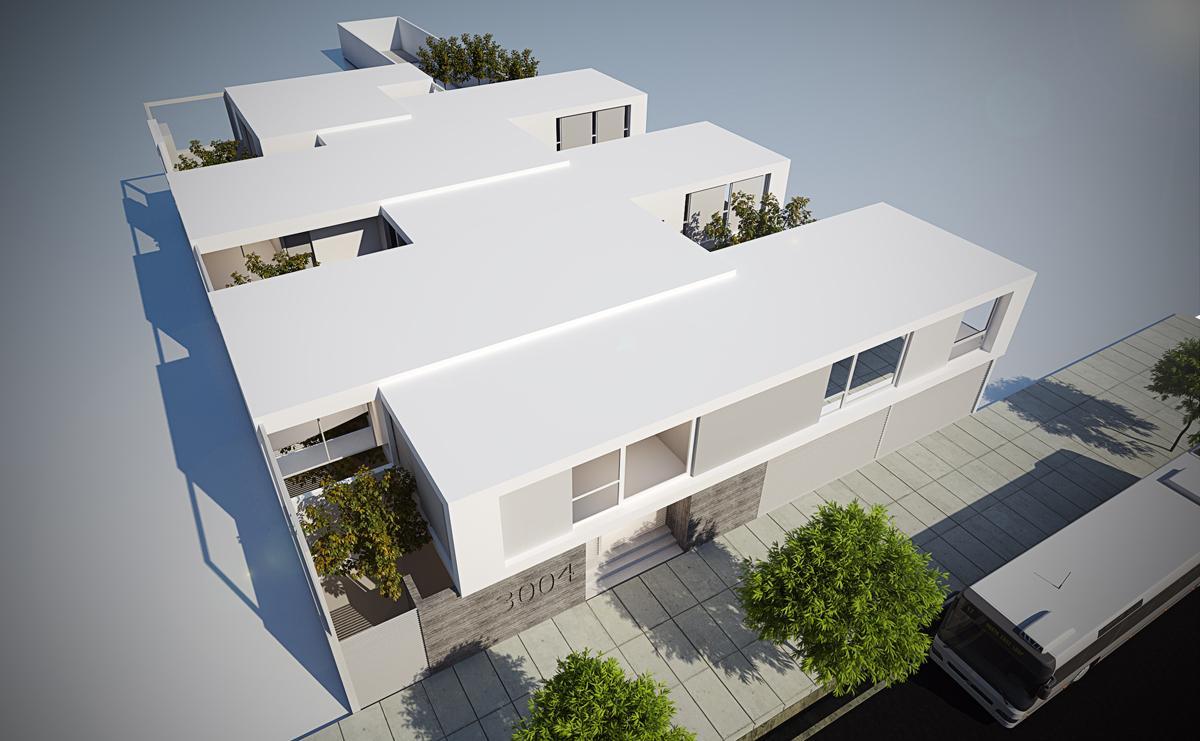 Edificio Fideicomiso